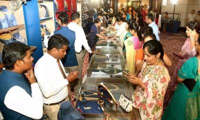 Vaibhav Visesha Jewellery