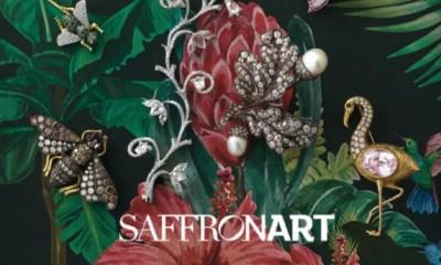 SaffronArt