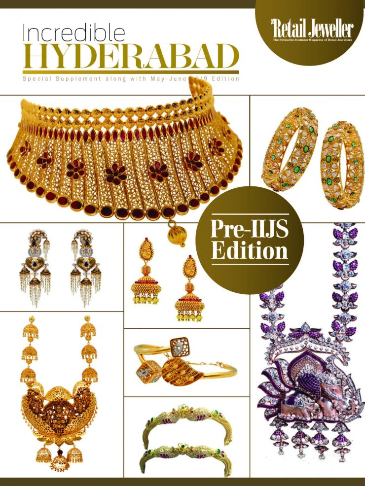 Incredible Hyderabad - Retail Jeweller India