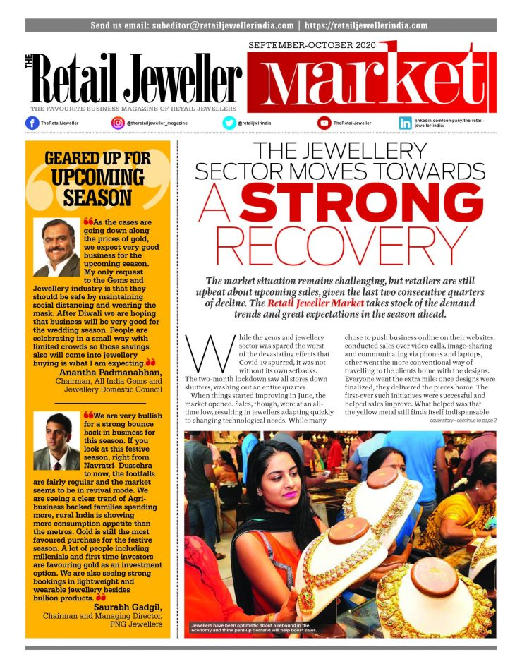 TRJ Market Tabloid - Sep-Oct 2020 - Digital Issue