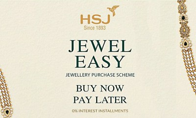 Jewel Easy by Harsahaimal Shiamalal Jewellers