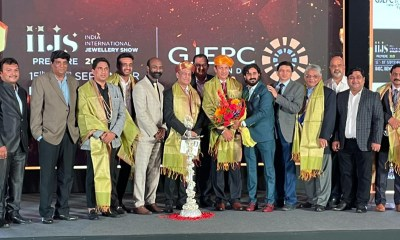 IIJS Premiere 2021 officially launched at Bangalore
