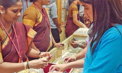 Government to take strict measures to prevent tax evasion in gold jewellery sales