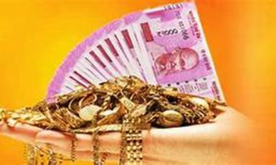 Tamil Nadu to offer Rs 6,000 crore gold loan waiver