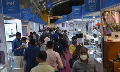 Trade shares balanced opinions about Bengaluru as next IIJS hub