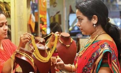 Indian gold dealers hope for festive jolt to quiet market