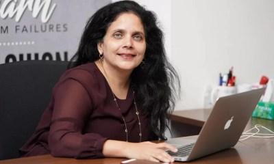 India's jewellery industry to reach $100 billion by 2025: Melorra founder Saroja Yeramilli