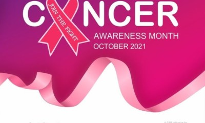 Ulhas Jewellers kickstarts its annual breast cancer awareness program with October festivities