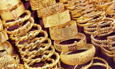 High gold prices take lustre off festival purchases
