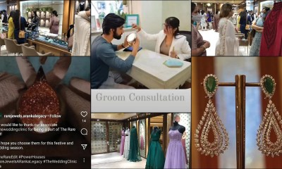 The Rare Edit by Sheetal Ranka surprises Pune's HNI base with luxurious collaborations