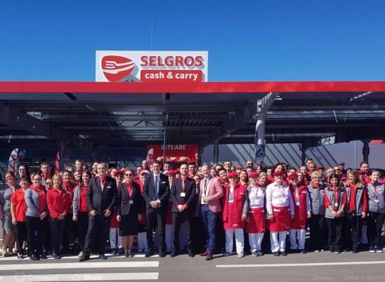 Selgros Retaillium Blog