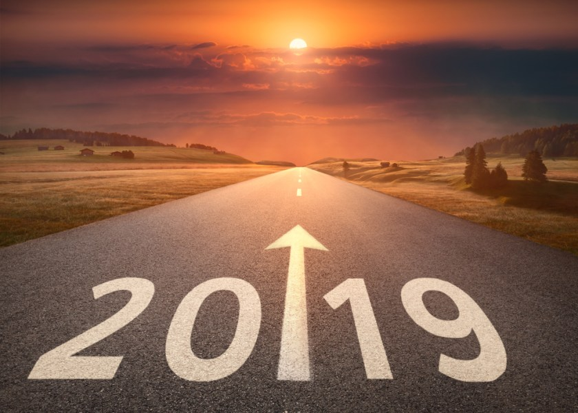 Calendar Zile Libere 2019