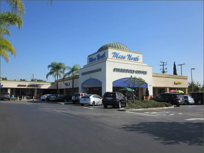 CBRE properties in Costa Mesa  CA  Mesa North retail for