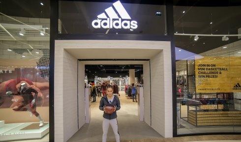 Sportska Oprema Retail Serbia