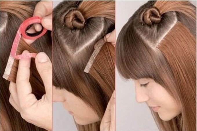 Braidless sew in with skin weft hair extensions hairsstyles can you sew in skin weft extensions indian remy hair pmusecretfo Choice Image