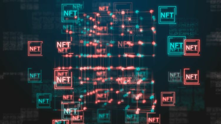 5 Ways NFTs are Creating a New 'Metaverse' for Digital Engagement & Commerce