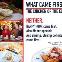 EGG-0318-0022 Dinner Templates