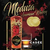 Medusa Whiskey