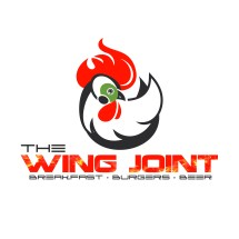 TWJ-0418-0001 The Wing Joint Brand ID Logo 4