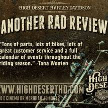 hdhd review