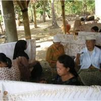 Merunut Kejayaan Batik Plentong
