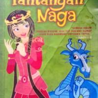 Kisah Seorang Putri Naga