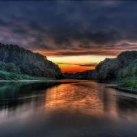 Narasi Sungai