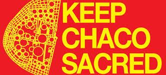 chaco-sacred