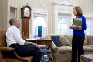 Jen Psaki Outlines Her Concerns About the Possible Impact of the March