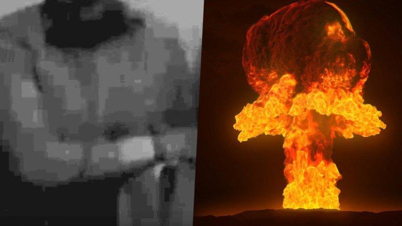 "MEDIA ""Time Traveler Born In 2043"" Identifies When World War Three Will Begin"