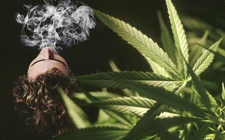 Mumbaikars And Delhiites Are Smoking Weed Like There's No Tomorrow