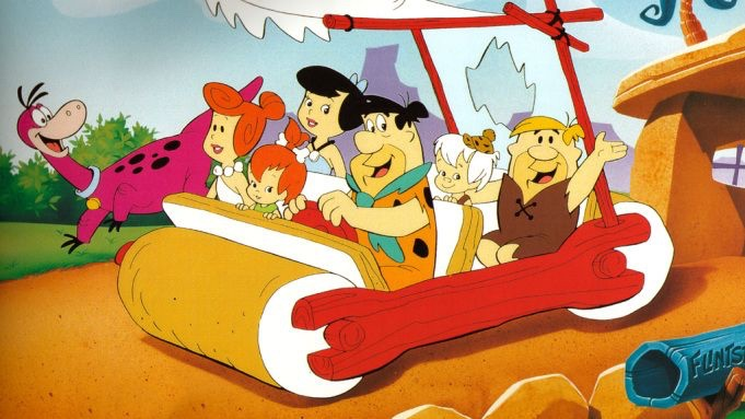 'The Flintstones' Is Getting A Reboot! Yabba Dabba Doo!