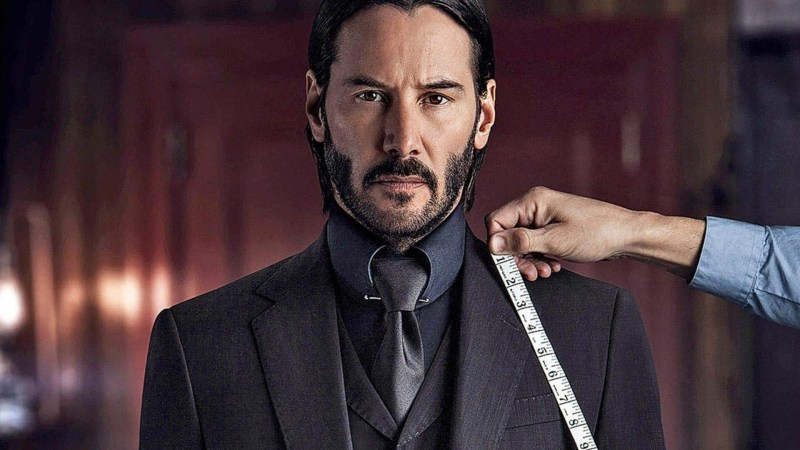 'John Wick: Chapter 4' Confirmed For 21st May, 2021