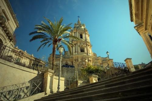 Modica  Chiesa di San Giorgio