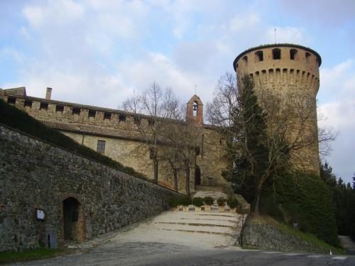 Ficulle  Castello della Sala