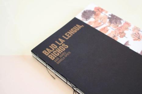 copertina libro illustrato da Daniela Spoto