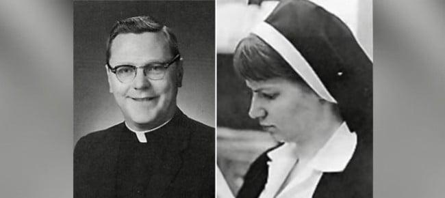 """""""Cold case"""": dopo 47 anni il dna di un prete potrebbe risolvere l'omicidio di suor Cathy"""