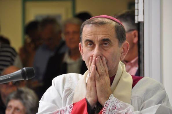 Pedofilia: l'arcivescovo di Milano Mario Delpini Insabbia volutamente il caso.