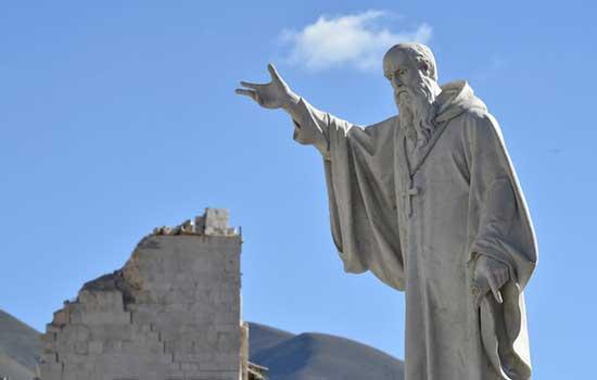 PAROLE DI PAPA FRANCESCO: QUANDO I FATTI? – Riflessioni di un lettore cattolico sul caso di Rozzano
