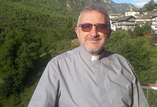 VENARIA - Don Ilario Rolle condannato anche in appello per pedofilia