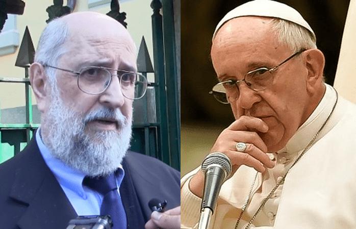 """In Perù la Chiesa è travolta dallo scandalo """"pedofilia"""" ma Bergoglio fa finta di niente"""