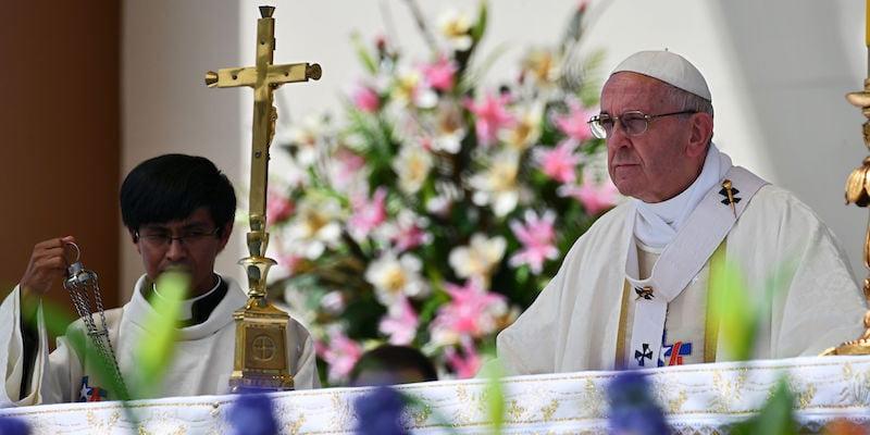 Papa Francesco ha accusato le vittime di abusi sessuali in Cile di calunniare un vescovo
