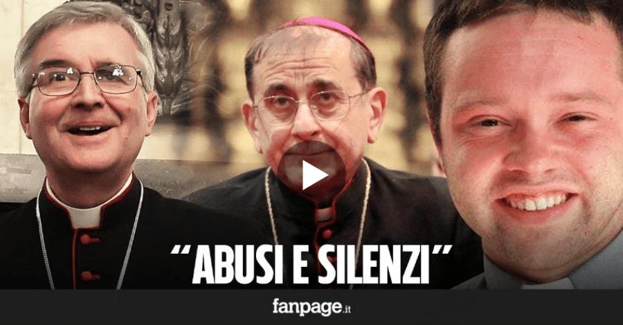 Abusi su un minore a Milano, ecco gli audio che incastrano l'Arcivescovo