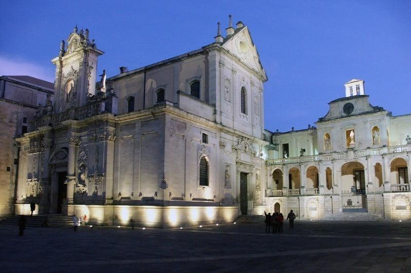 Lecce: accuse di pedofilia su bimbo di 9 anni, denunciato un sacerdote