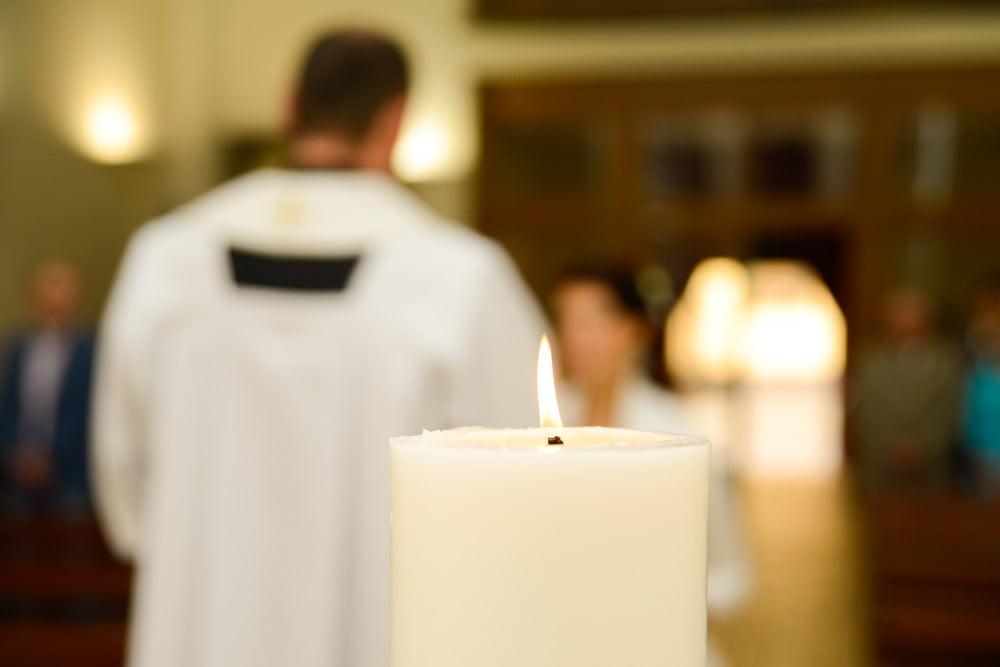 Zungri, parroco indagato per molestie; nessun intervento da parte della diocesi
