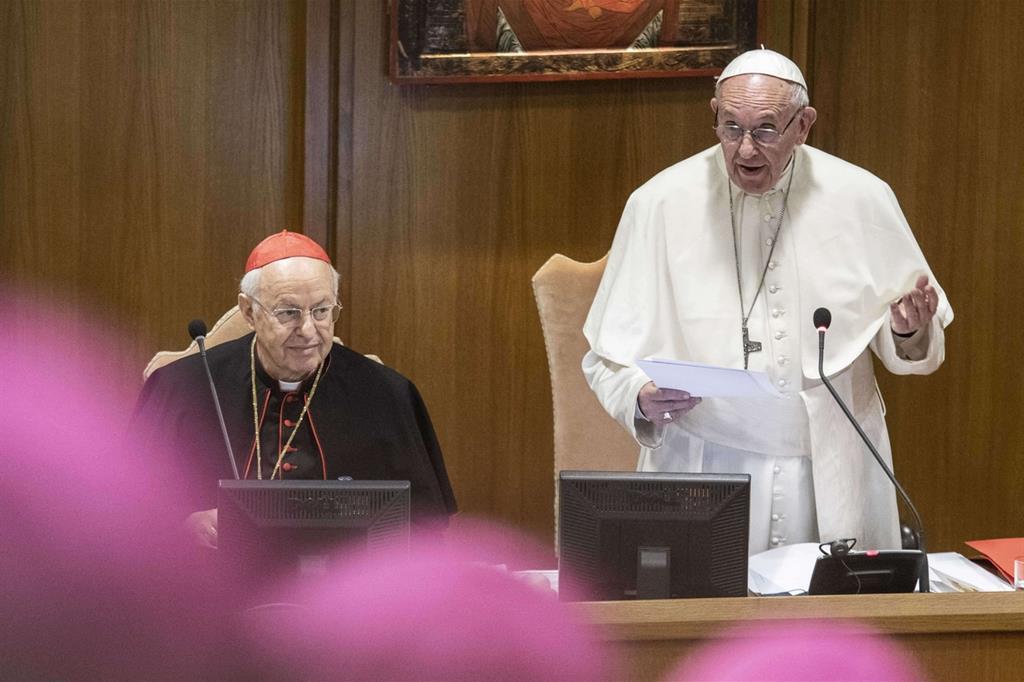 La Chiesa cattolica italiana sta negando gli scandali sugli abusi sessuali del clero?