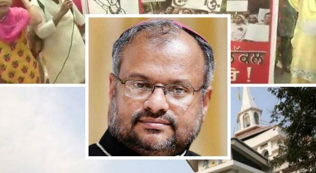 Vescovo accusato di aver stuprato una suora. «Gli abusi sono durati due anni»