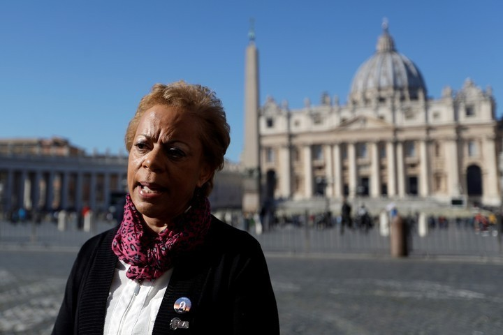 """Abusi nella Chiesa - La vita spezzata di Denise Buchanan: """"Un prete mi ha violentata, mi ha fatto abortire e non posso avere figli"""""""