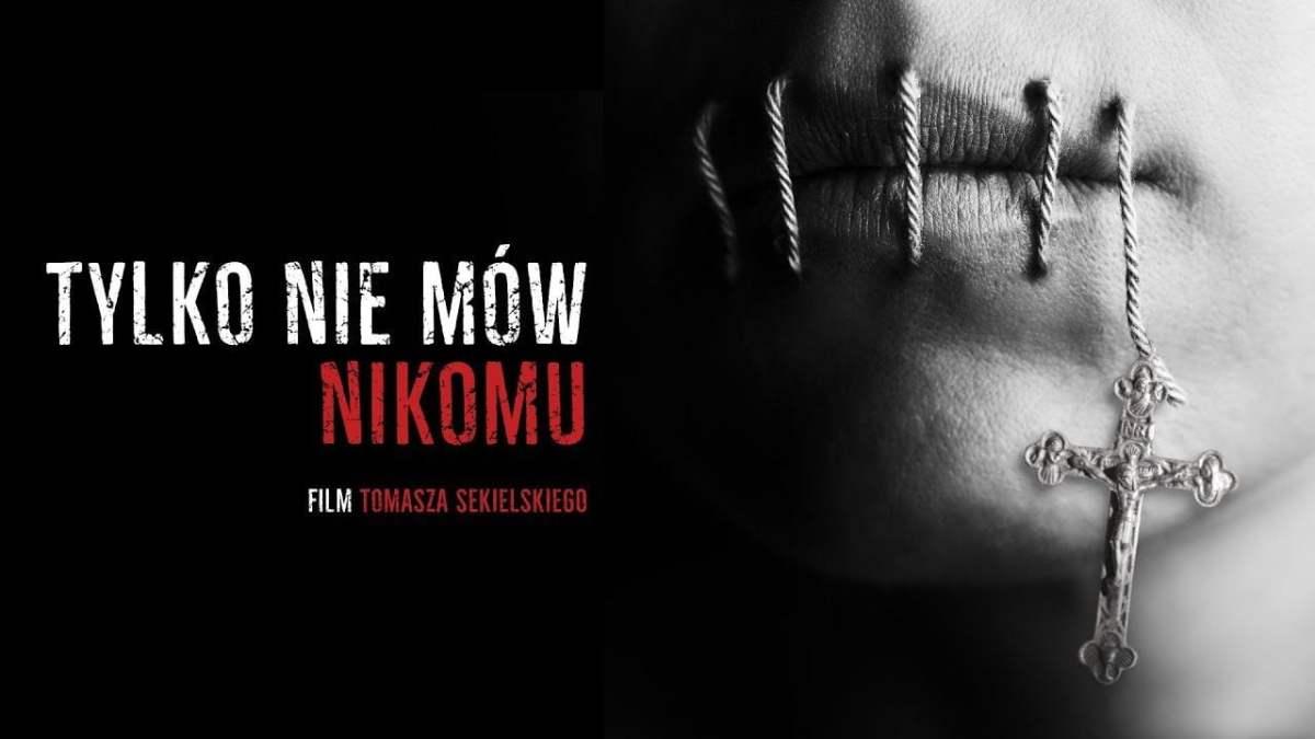 """""""Non dirlo a nessuno"""", il documentario choc sui preti pedofili sconvolge la Polonia"""