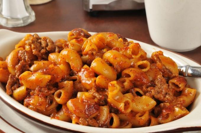 Homemade Chili Macaroni Recipe